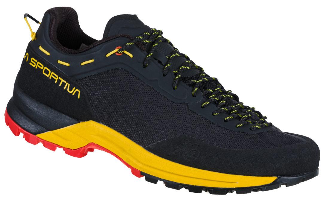 La Sportiva TX Guide: scarpe per guide alpine ed operatori della montagna