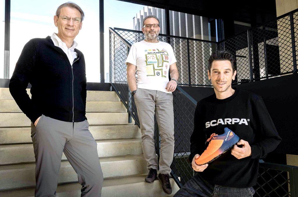 Scarpa: Marco De Gasperi Brand Manager per il Trail Running
