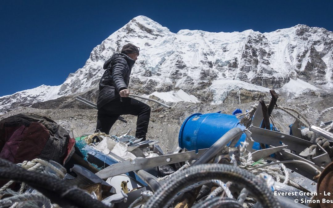 Everest Green, film in onda su History Lab: sabato 4 e domenica 5 aprile