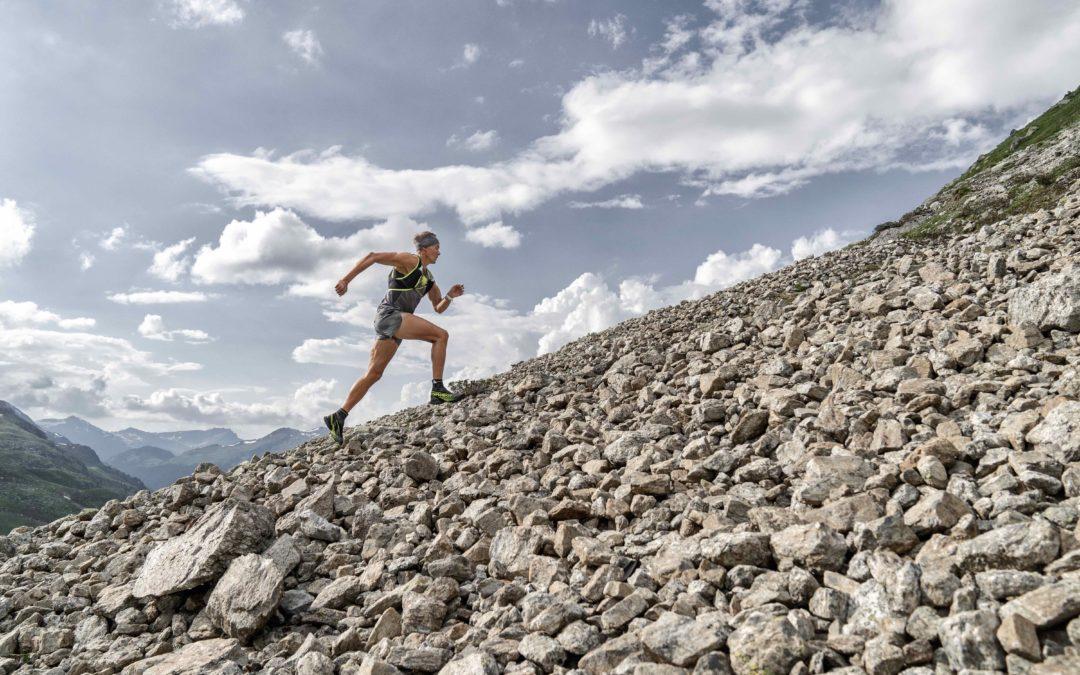 Aspettando Soirée, circuito trail running con distanziamento sociale