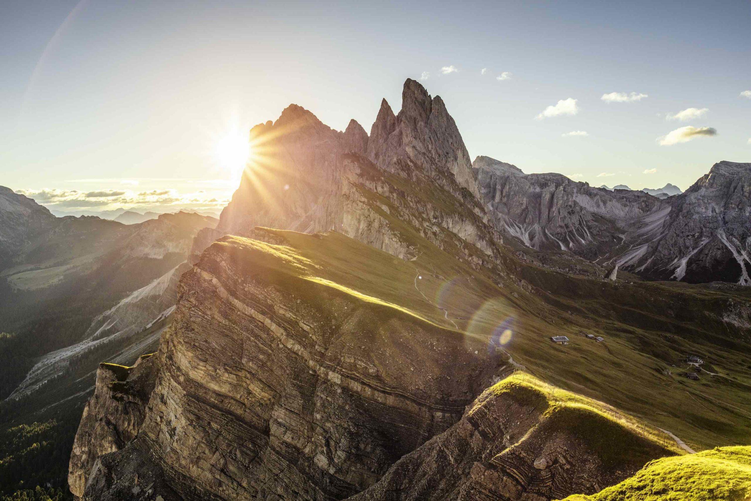 Ripartenza in Alto Adige: tutte le regole del settore turistico