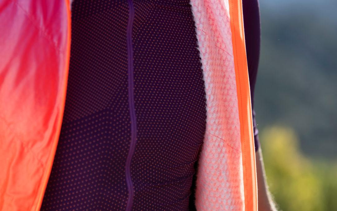 Polartec Alpha Vest: abbigliamento tecnico per ciclismo alpino