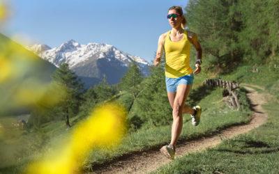 Livigno, grande palestra outdoor. Lo sport riparte dalle Alpi