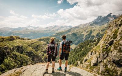 Svizzera: vacanze sicure sulle Alpi. La Confederazione è pronta per l'estate 2020