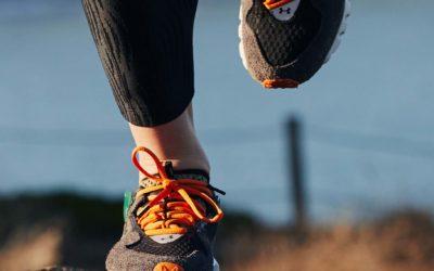 Under Armour HOVR Summit scarpe trail running: suola Michelin per vivere avventure outdoor