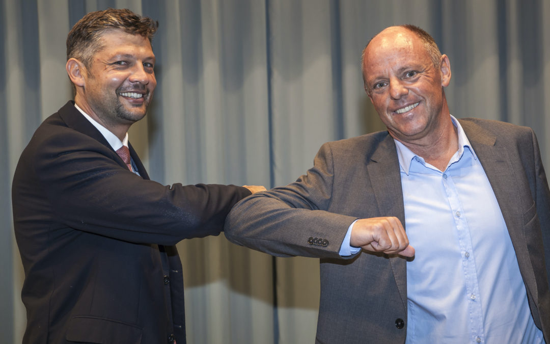 Rainer Senoner confermato Presidente del Saslong Classic Club