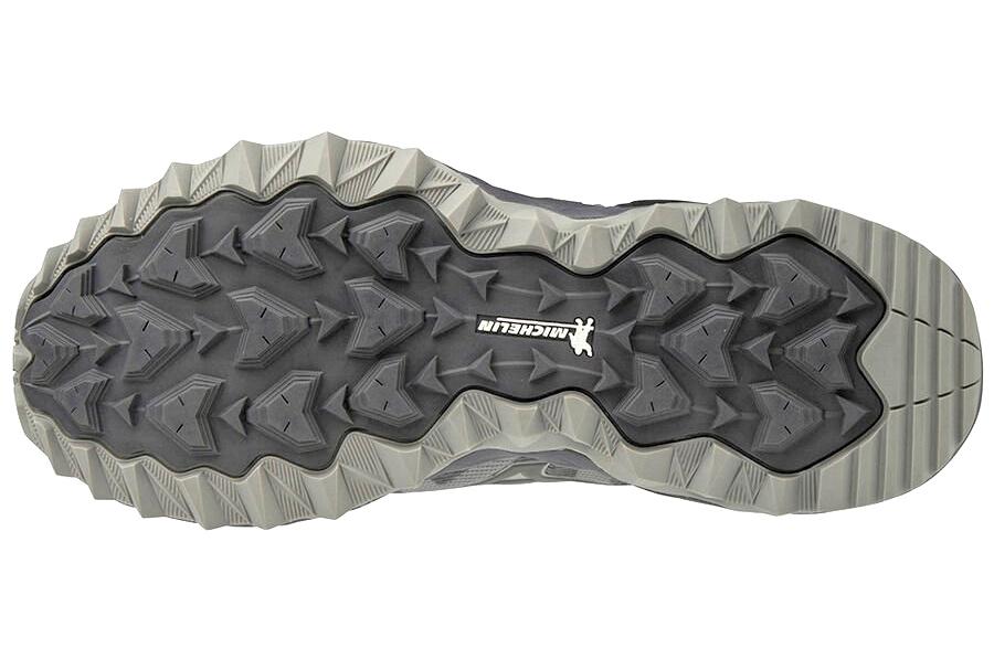 Suole Michelin, per scarpe dal grip eccezionale