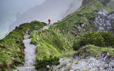 Libro Orobie Trail: 52 itinerari per trail running