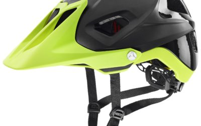 Uvex, caschi e occhiali per mountain bike