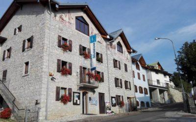 I Musei di Luserna, l'ultima isola linguistica cimbra