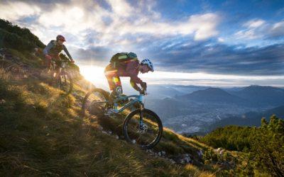 Paganella Bike Area: apertura estate 2020. Tante novità, grande sicurezza