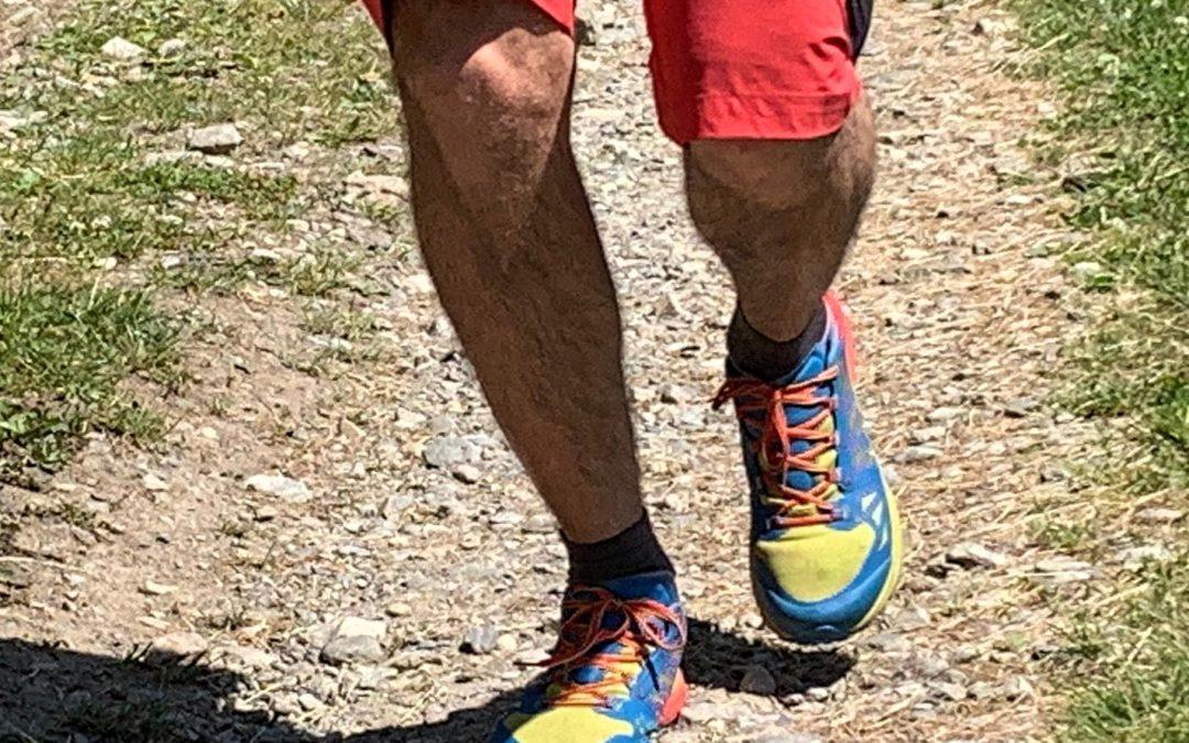Test scarpe La Sportiva Jackal: dopo 100 km di prova sulle Alpi, vi diciamo perchè acquistarle