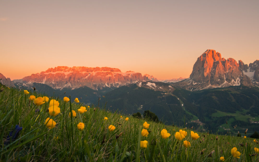 TOP Experiences in Val Gardena: 5 proposte per l'estate 2020