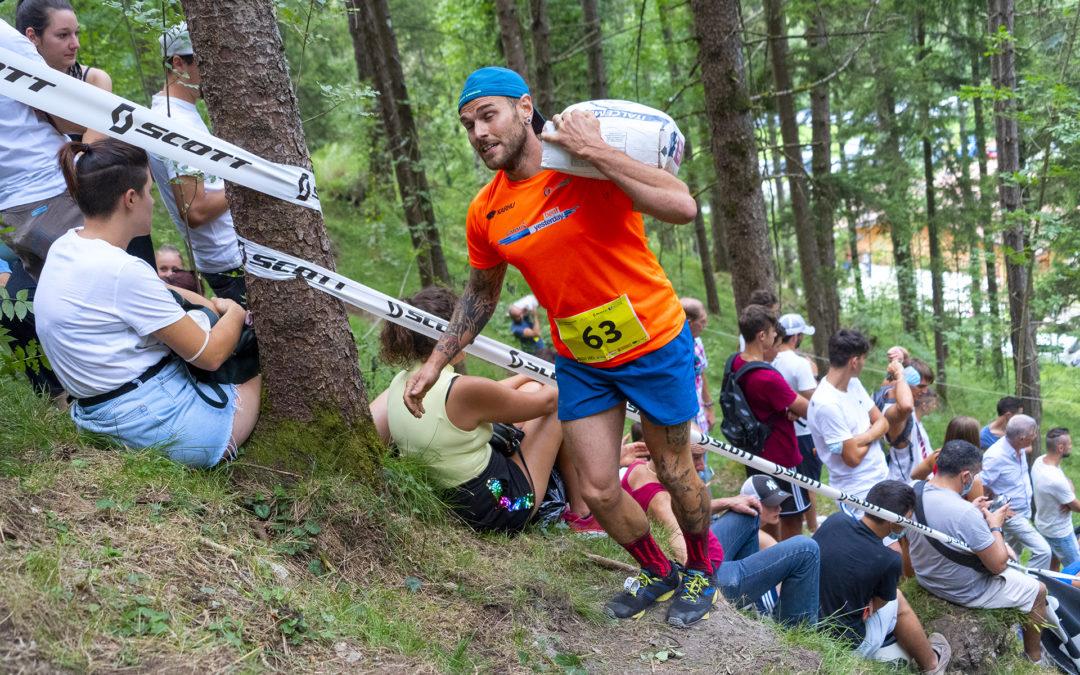 Classifica Magut Race 2020: i risultati della corsa in salita col sacco di cemento in spalla