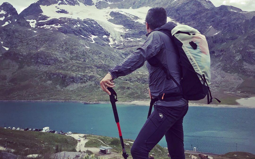 Successo per ilcorso di formazione 2021 per Accompagnatori di media montagna in Lombardia