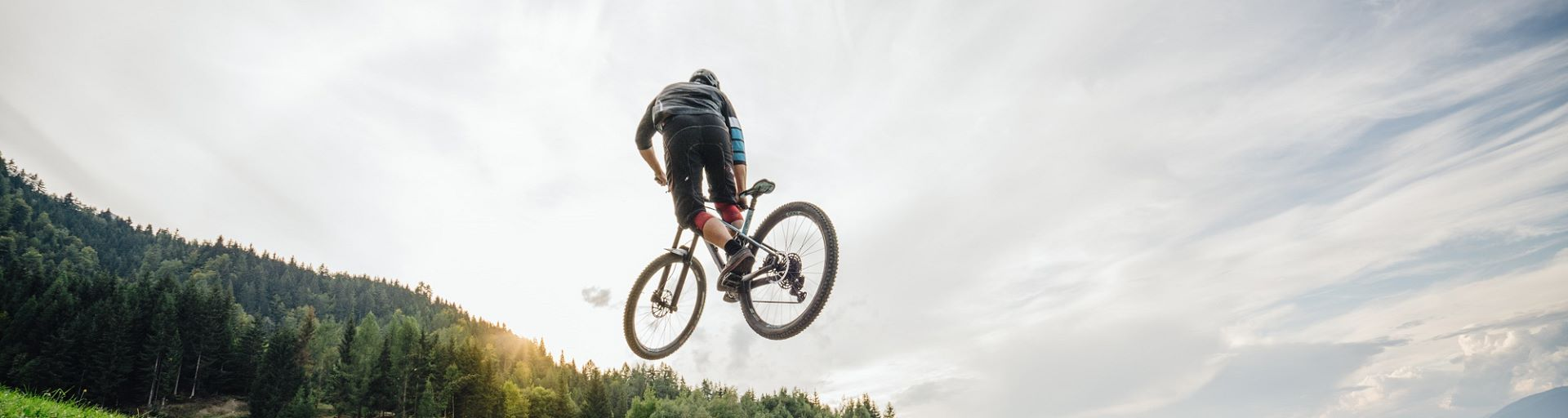 Villach Carinzia a tutta Mountain Bike