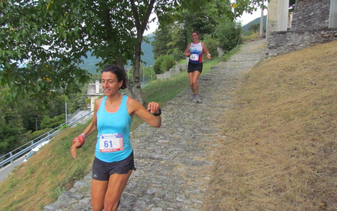 Classifica Sgamelàa 2020: 25 km di corsa nella bella Val Vigezzo