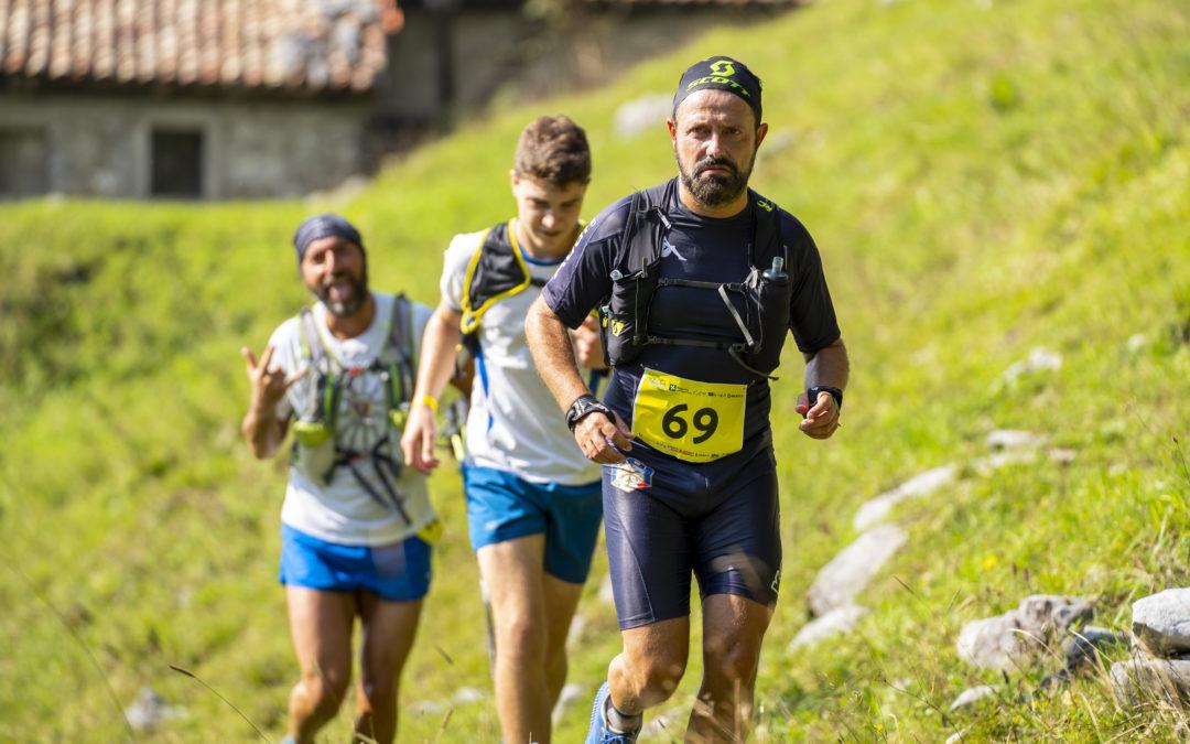 Classifica Valzurio Trail 2020: la cronaca della gara