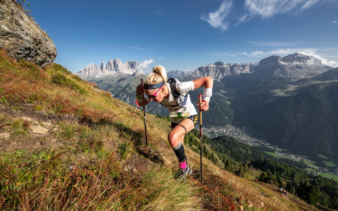 Classifica DoloMyths Vertical Kilometer 2020: racconto e foto della gara