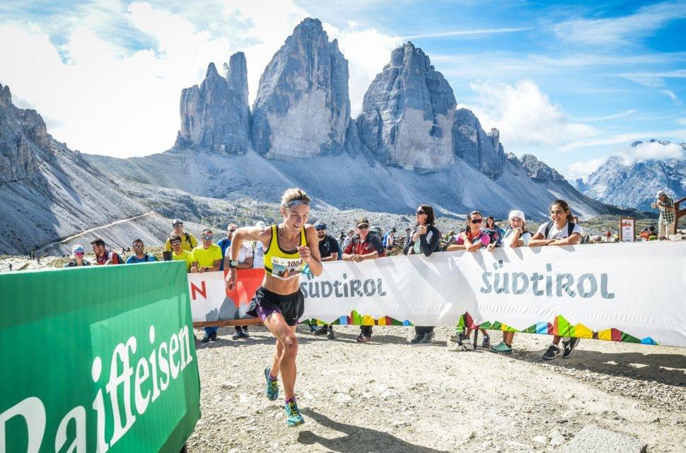 Classifica Drei Zinnen Alpine Run 2020