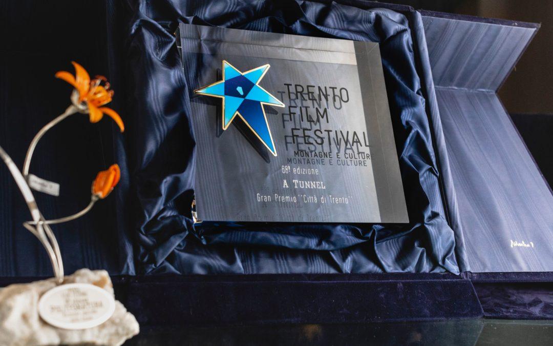 Trento Film Festival 2020: i vincitori delle genziane