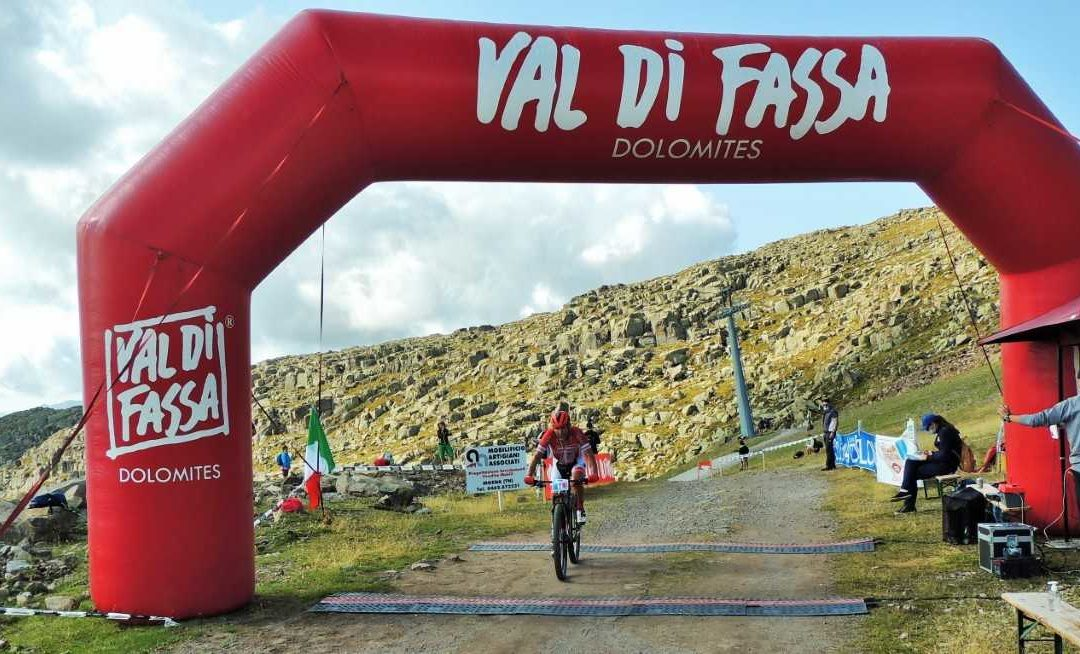 Classifica Extreme Uphill Val di Fassa 2020
