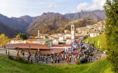 Classifica Val del Riso Trail 2020: il racconto della gara
