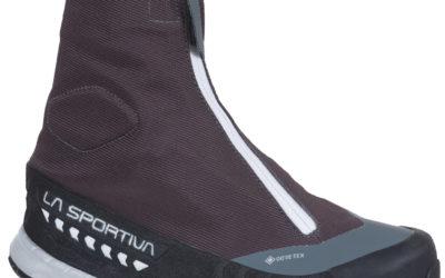 La Sportiva TX Top Gore Tex, calzature tecniche per winter hiking