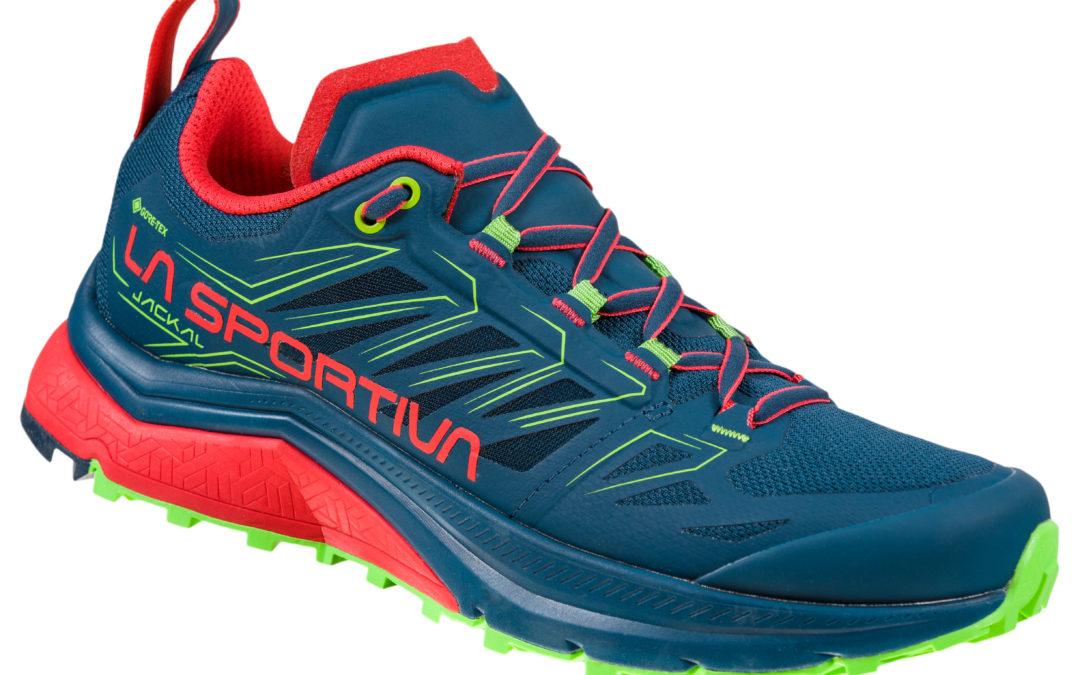 La Sportiva scarpe Jackal Gore Tex: nate per il winter running sulle lunghe distanze