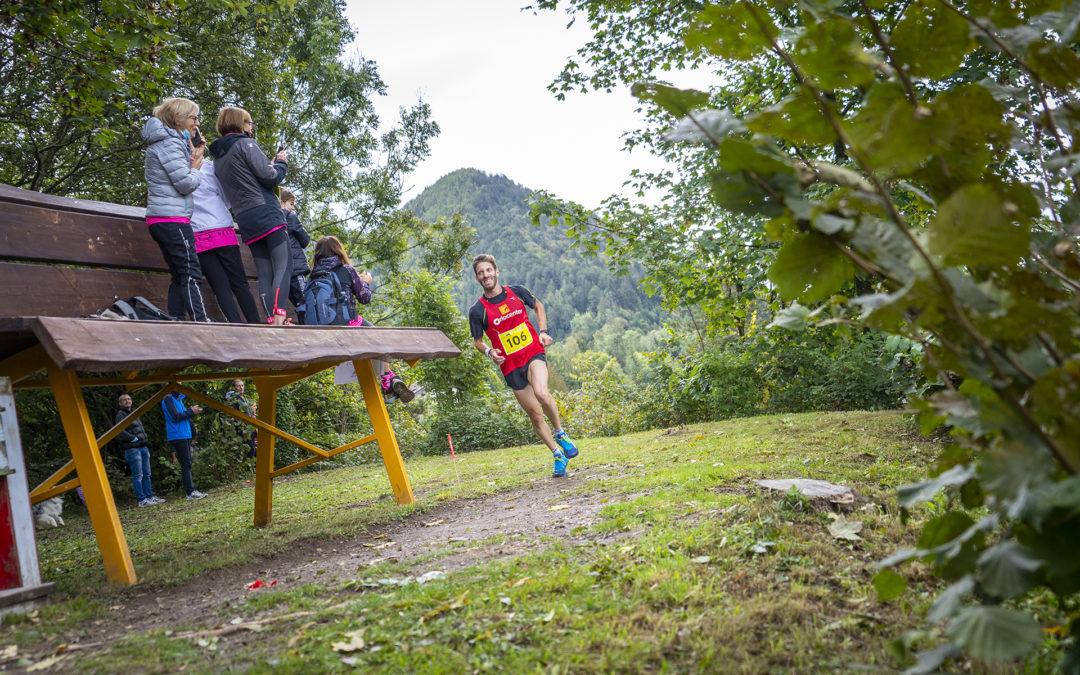 Classifica Sei Comuni Presolana Trail 2020: successo di Lollo e Gelpi