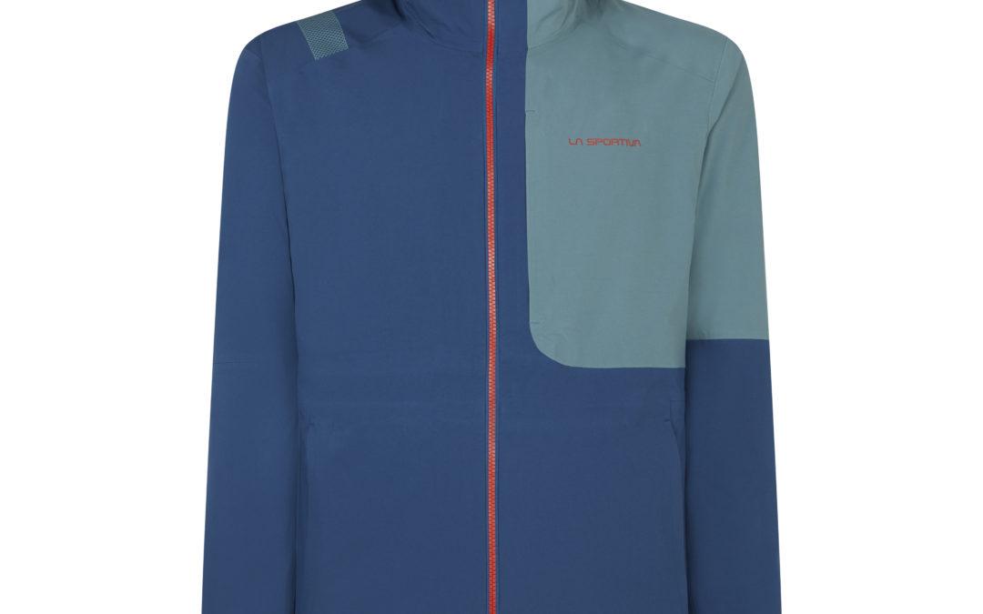 La Sportiva giacca Crizzle: leggera e resistente, ideale per sci alpinismo