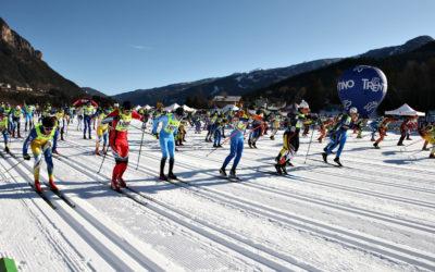 Sci di fondo – Skiri Trophy XCountry 2021