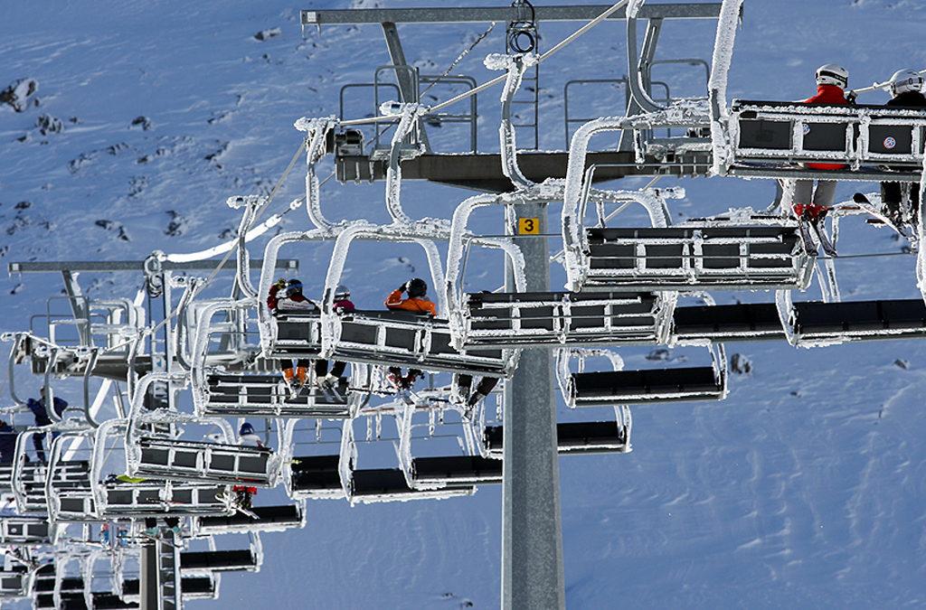 Aperture piste da sci: novità dal Governo, per ora arriva un secco no
