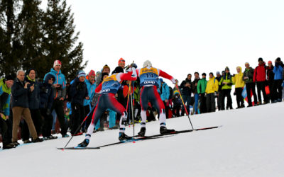 Tour de Ski 2021 in Val di Fiemme: date, programma, sicurezza