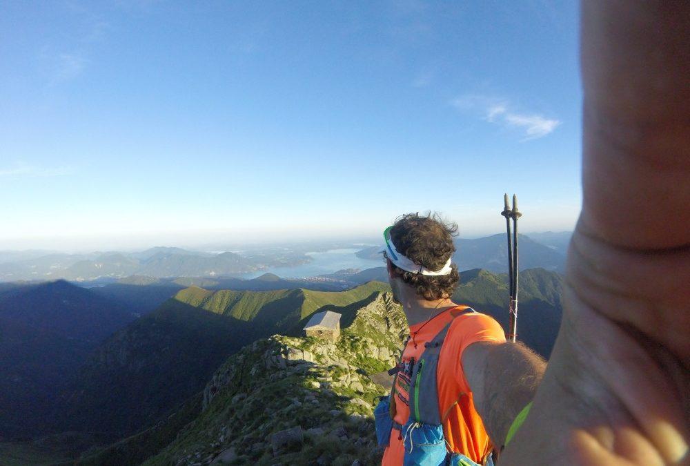 Ultra Trail Lago Maggiore 2021 – UTLM, è nato un nuovo grande trail
