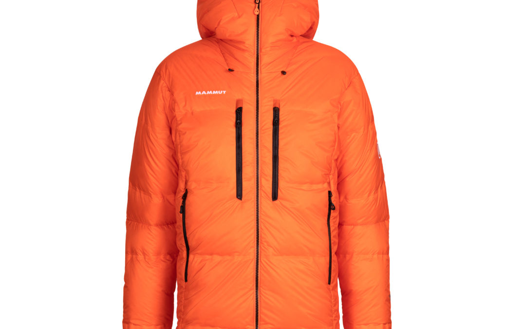 Mammut giacca Eigerjoch Pro IN Hooded: outdoor invernale senza limiti