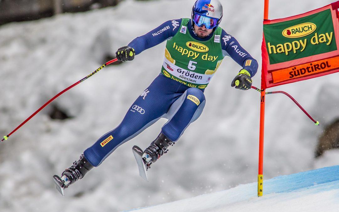 Coppa del mondo FIS sci Val Gardena 2020: date, programma, sicurezza – Tribune vuote ma grande entusiasmo