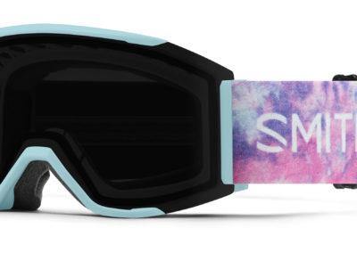 Squad MAG Polar Tie Dye ChromaPop Sun Black