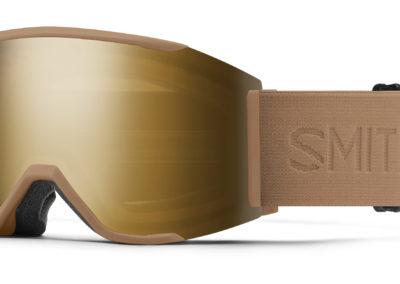 Squad Mag Goggle_Safari Flood - ChromaPop Sun Black Gold Mirror