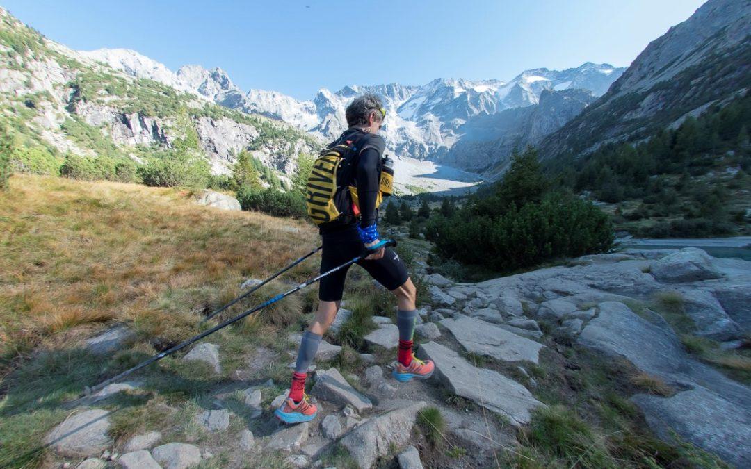 Adamello Ultra Trail 2021: percorsi e date della prossima edizione