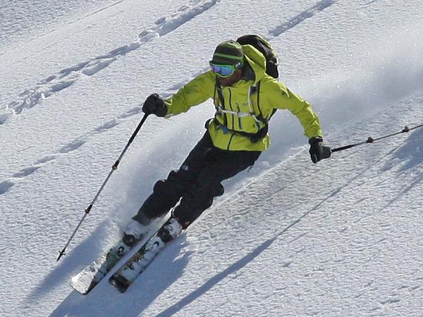 Calendario gare scialpinismo 2021: tutte le gare dell'inverno 2021-2022