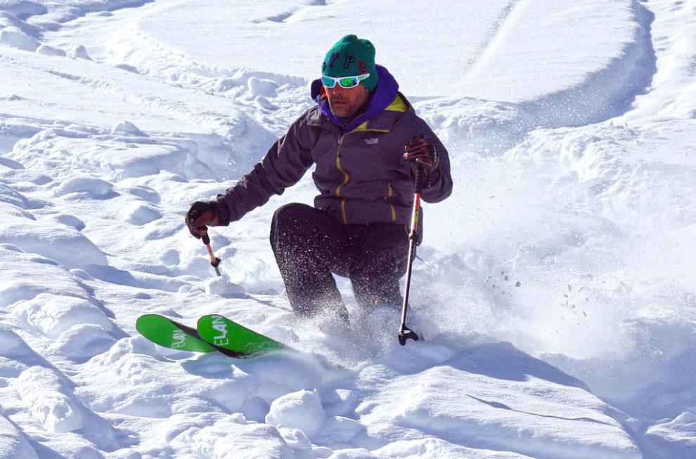 Campionati Mondiali sci alpinismo Andorra 2021
