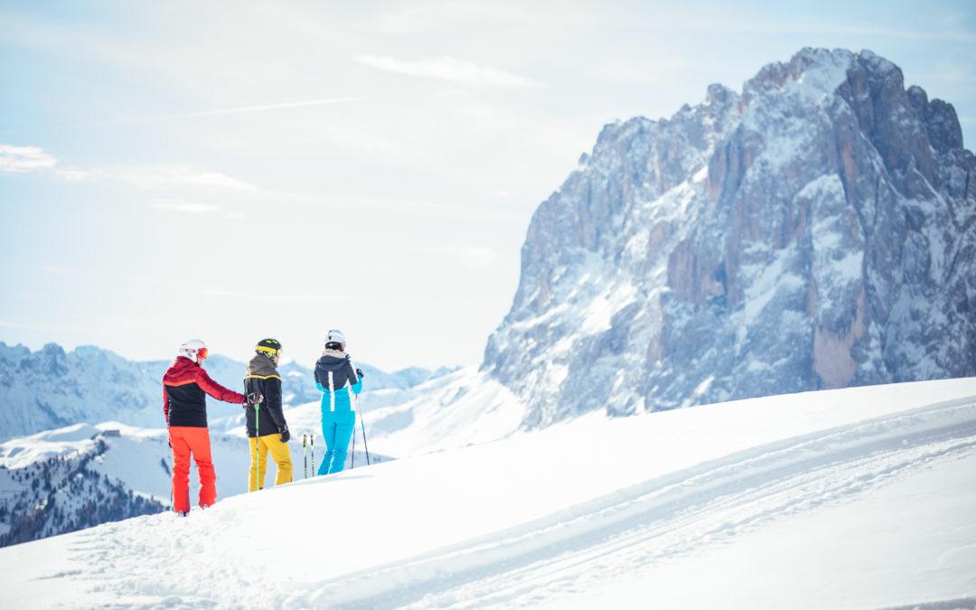 TOP Dolomites Experience in Val Gardena: 6 attività emozionanti da vivere tra le Dolomiti