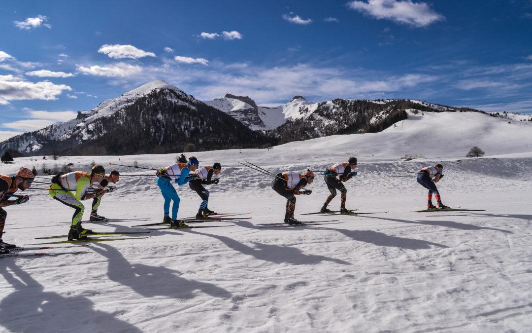 Viote Monte Bondone Nordic Ski Marathon 2021 posticipata al 20-21 marzo
