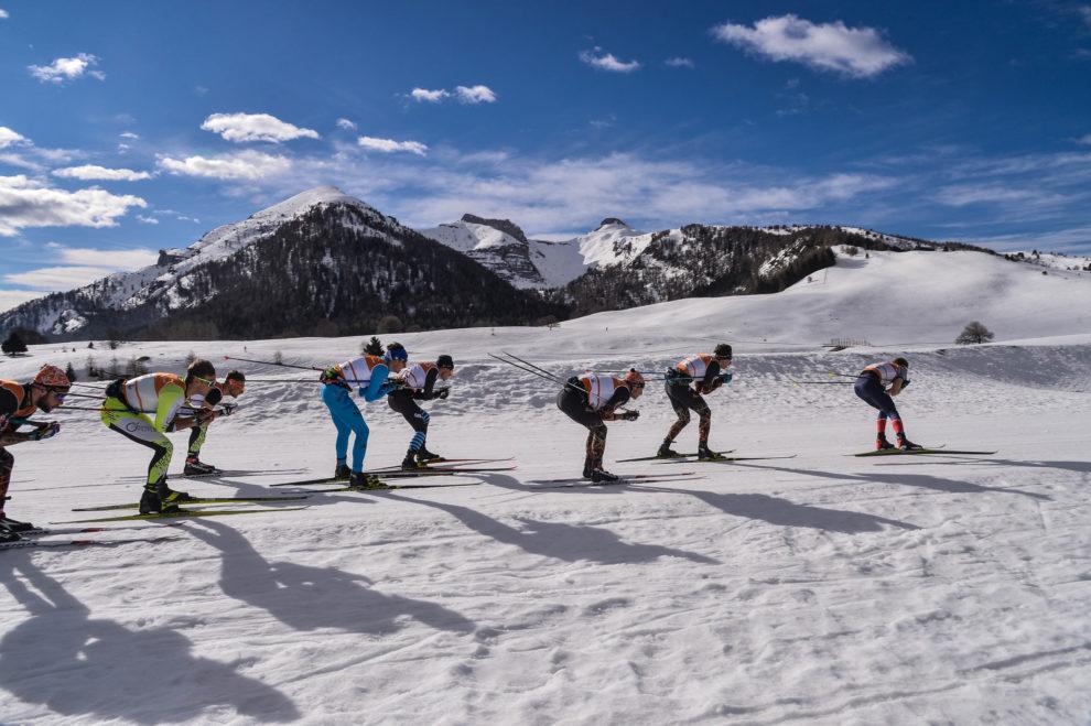 Viote Monte Bondone Nordic Ski Marathon: appuntamento al 2022