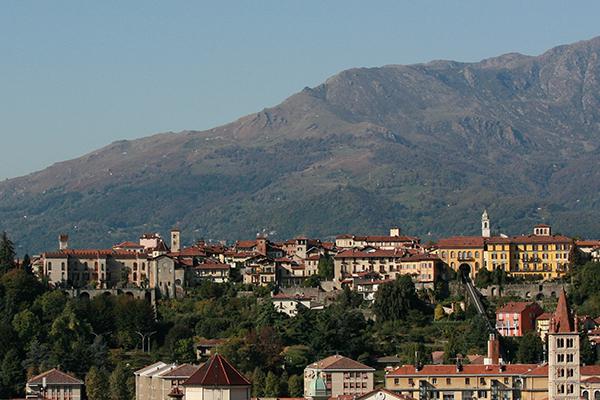 Biella Città Alpina dell'anno 2021
