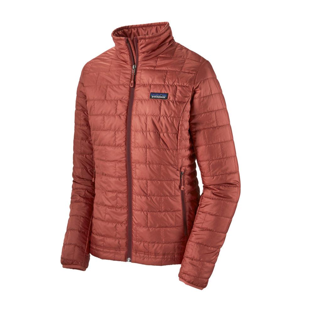 Patagonia W's Nano Puff® Jacket