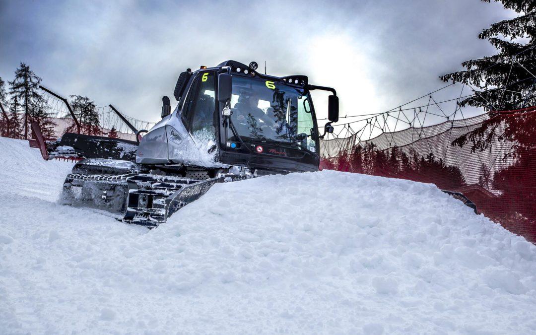 Controllo neve FIS in Val Gardena: confermate le gare