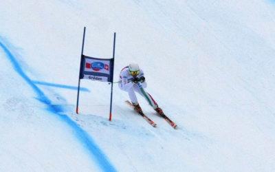Classifica slalom gigante  Bansko 2021, il secondo gigante a Mathieu Faivre