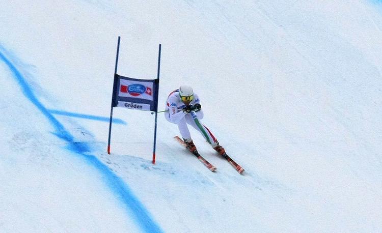 Classifica slalom speciale maschile Flachau 2021: Vince Manuel Feller